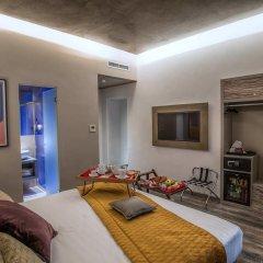 Отель Colonna Suite Del Corso 3* Стандартный номер с различными типами кроватей фото 26