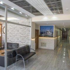 Gazligol Cakir Thermal Hotel интерьер отеля