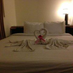 Отель Vinh Huy 2* Стандартный номер