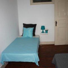 Отель Lisboa Sunshine Homes Стандартный номер с различными типами кроватей фото 2
