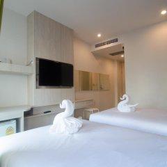 Elegancy Bangla Hotel 3* Стандартный номер двуспальная кровать фото 6