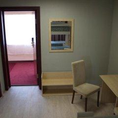 Гостиница Посадский 3* Кровать в мужском общем номере с двухъярусными кроватями фото 10