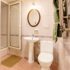 Хостел Берлога ванная фото 2