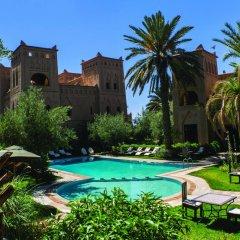 Отель Ksar Elkabbaba бассейн фото 2