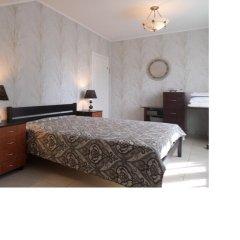 Отель Gamayun комната для гостей фото 4