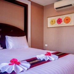 Отель New Nordic Marcus 3* Номер Делюкс с различными типами кроватей фото 2