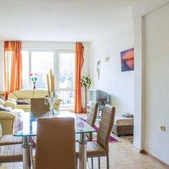 Апартаменты Dom-El Real Apartments in Sea View Complex питание