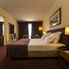 Vila Gale Porto Hotel 4* Люкс с различными типами кроватей фото 2