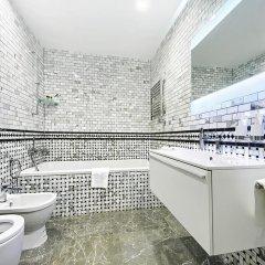 Апартаменты Sky Apartments Rentals Service Улучшенные апартаменты с различными типами кроватей фото 15