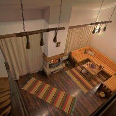 Отель Holiday Village Kochorite 3* Вилла с различными типами кроватей фото 10