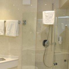 Отель Kraft Германия, Мюнхен - 1 отзыв об отеле, цены и фото номеров - забронировать отель Kraft онлайн ванная фото 7