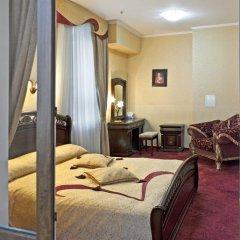 Гостиница Доминик 3* Улучшенный люкс разные типы кроватей фото 21