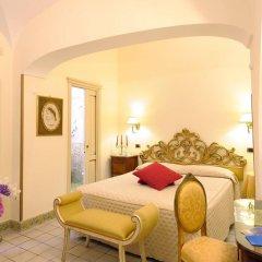 Отель Residenza Del Duca 3* Полулюкс с различными типами кроватей фото 4