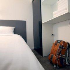 K-POP HOTEL Dongdaemun 2* Стандартный номер с 2 отдельными кроватями фото 3