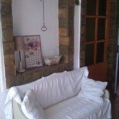 Отель Villa Rena Представительский люкс с различными типами кроватей фото 8