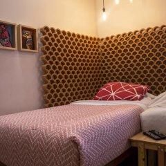 Отель Entre Barrios Hospederia Стандартный номер фото 4