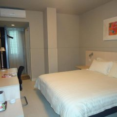 Отель Jinjiang Inn Nanshan Qianhai Road Шэньчжэнь комната для гостей фото 3