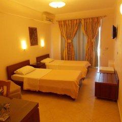 Hotel Oasis 3* Стандартный номер с 2 отдельными кроватями фото 8
