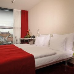 Design Metropol Hotel Prague 4* Улучшенный номер с различными типами кроватей фото 6