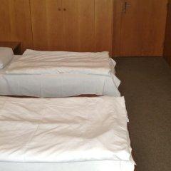 Hotel CD Garni Пльзень комната для гостей фото 9