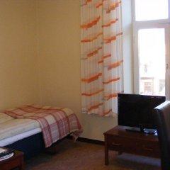 Hotel Continental Malmö 3* Номер категории Эконом с различными типами кроватей