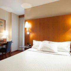 Hotel Ciutat Martorell 3* Стандартный номер с различными типами кроватей фото 17