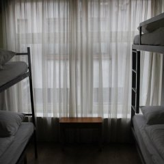 Budget Hotel The Orange Tulip Номер категории Эконом с различными типами кроватей фото 3
