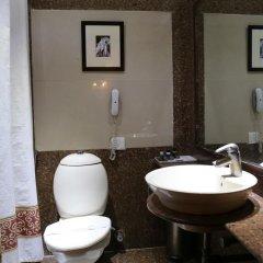 The Corus Hotel 3* Номер Делюкс с различными типами кроватей фото 4