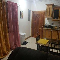 Отель Paradise Place Guest Room комната для гостей фото 5