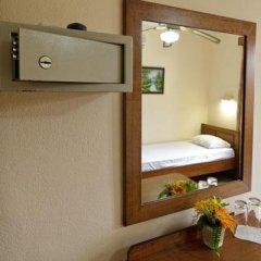 Отель Mango Rooms 2* Номер Делюкс с двуспальной кроватью фото 6