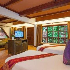 Отель Royal Phawadee Village 4* Люкс фото 7