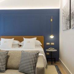 Отель GKK Exclusive Private Suites Люкс с различными типами кроватей фото 4