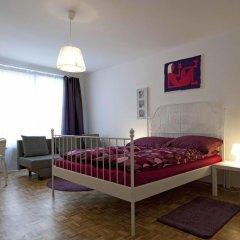 Апартаменты Heart of Vienna - Apartments Студия с различными типами кроватей фото 7