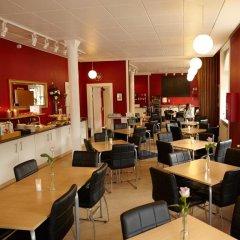 Отель Danhostel Odense City питание фото 3