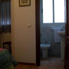 Отель Pension Mari Стандартный номер с различными типами кроватей фото 2