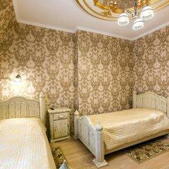 Гостиница Барские Полати Стандартный номер с 2 отдельными кроватями фото 11