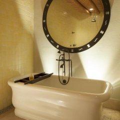 Отель Waldorf Astoria Los Cabos Pedregal 5* Стандартный номер с различными типами кроватей фото 8