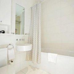 Отель The Portobello Nest Великобритания, Лондон - отзывы, цены и фото номеров - забронировать отель The Portobello Nest онлайн ванная