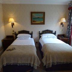 Отель Etrop Grange Манчестер комната для гостей фото 2
