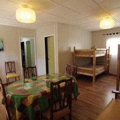 Отель Bungalows Rafting Benamejí Бунгало с различными типами кроватей фото 14