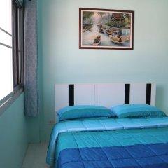 Отель Best Rent a Room Номер Делюкс разные типы кроватей фото 22