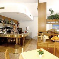 Отель Albergo Savoia Оспедалетти гостиничный бар