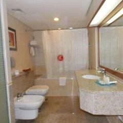 Ramee Royal Hotel 4* Люкс с различными типами кроватей фото 4
