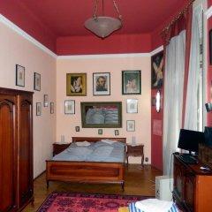 Апартаменты Central Apartments of Budapest комната для гостей фото 3