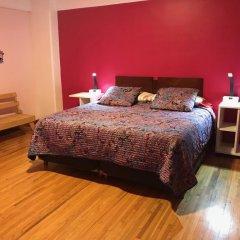 Отель Chillout Flat Bed & Breakfast 3* Стандартный номер фото 41