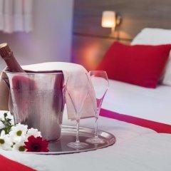 Отель Best Western Plus Aero 44 3* Стандартный номер с двуспальной кроватью фото 2