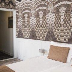 Отель 't Hotel Нидерланды, Амстердам - отзывы, цены и фото номеров - забронировать отель 't Hotel онлайн комната для гостей фото 5