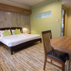 K.L. Boutique Hotel 2* Улучшенный номер с различными типами кроватей фото 5