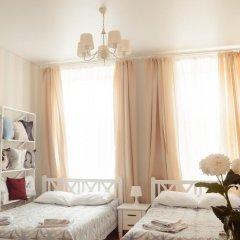 Гостиница Polska Poduszka комната для гостей фото 5