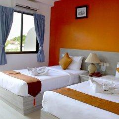 Отель Twin Inn Hotel Таиланд, Пхукет - отзывы, цены и фото номеров - забронировать отель Twin Inn Hotel онлайн комната для гостей фото 4